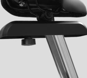 SVENSSON BODY LABS CROSSLINE BMA Велотренажер - Горизонтальная регулировка сидения