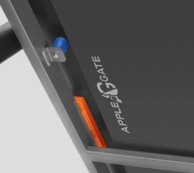 APPLEGATE T30 МDC Беговая дорожка - Амортизационный пакет air-Cushion™ + 2 VCS™