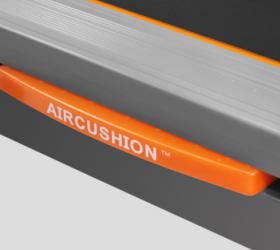 APPLEGATE T30 МDC Беговая дорожка - Двойная дека и воздушная подушка air-Cushion™