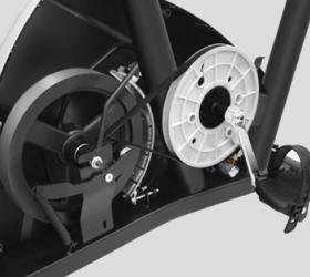 SVENSSON BODY LABS HEAVY G RECUMBENT Велотренажер - Генераторная нагрузка SpinMaster Generator™
