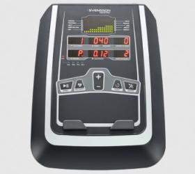SVENSSON INDUSTRIAL GO R65 Велотренажер - Дисплей профессионального уровня