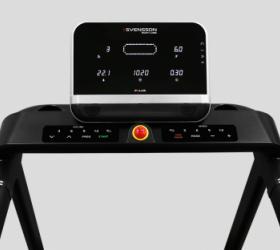 SVENSSON BODY LABS ORTHOLINE TZX Беговая дорожка - Белый LED и 5 LCD-дисплеев