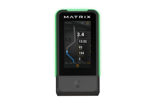 MATRIX CXP Спин-байк №2