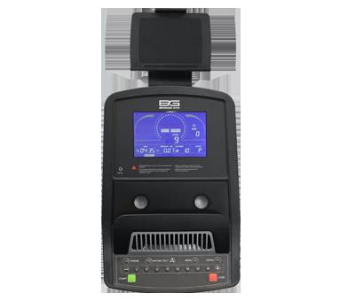 BRONZE GYM X800M Эллиптический эргометр №2