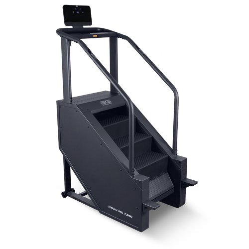 BRONZE GYM C1000XM PRO TURBO Лестница-эскалатор №1