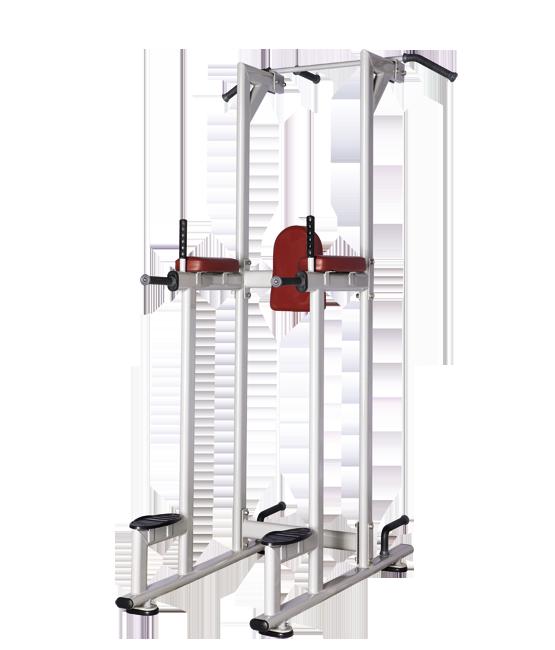 Bronze Gym