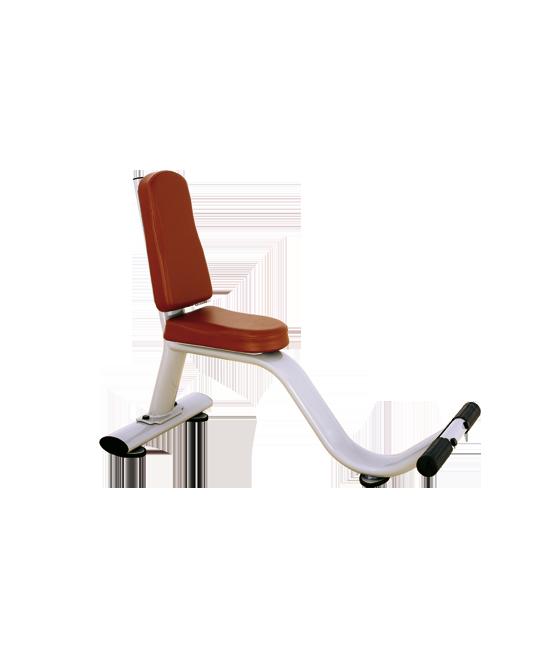 BRONZE GYM H-038 Скамья-стул №1