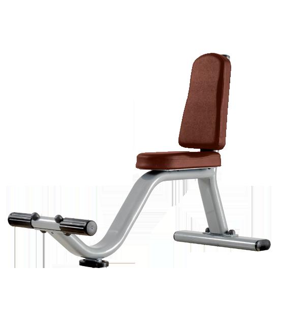 BRONZE GYM J-038 Скамья-стул №1
