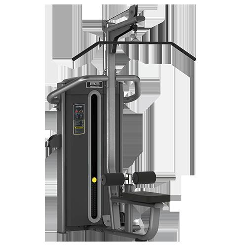 BRONZE GYM M05-012С Верхняя тяга №1