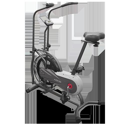 CARBON FITNESS A808 Велотренажер (Assault Bike) №1