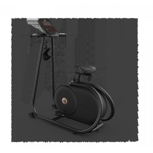 HORIZON CITTA BT5.0 Вертикальный велоэргометр №1