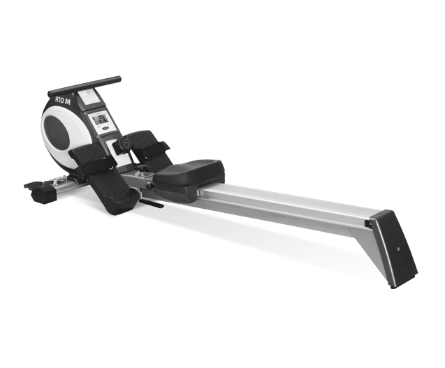 APPLEGATE R10 M Гребной тренажер №1