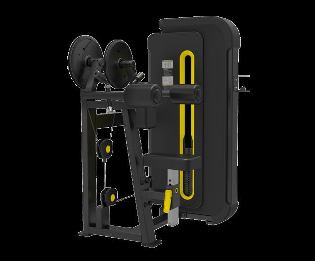 SVENSSON INDUSTRIAL H3005 Matte black Дельта-машина №1