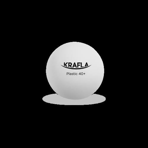 KRAFLA B-WT60 Набор для н/т: мяч без звезд (6шт) №1