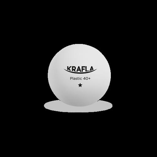 KRAFLA B-WT600 Набор для н/т: мяч одна звезда (6шт) №1