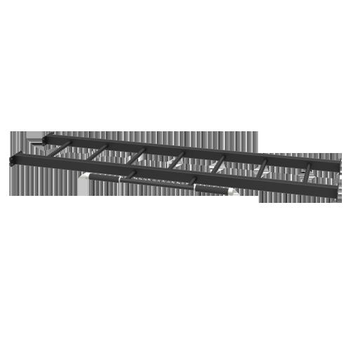 MATRIX MAGNUM OPT32 Прямая лестница для силовой рамы MEGA Power Rack №1