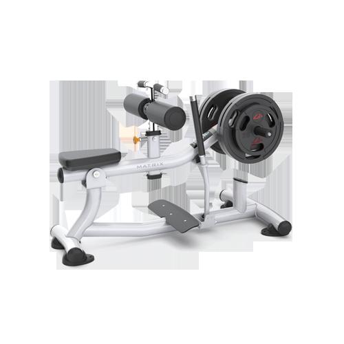 MATRIX MAGNUM MG-PL77 Икроножные мышцы сидя №1