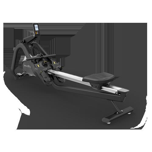 MATRIX NEW Rower Гребной тренажер №1