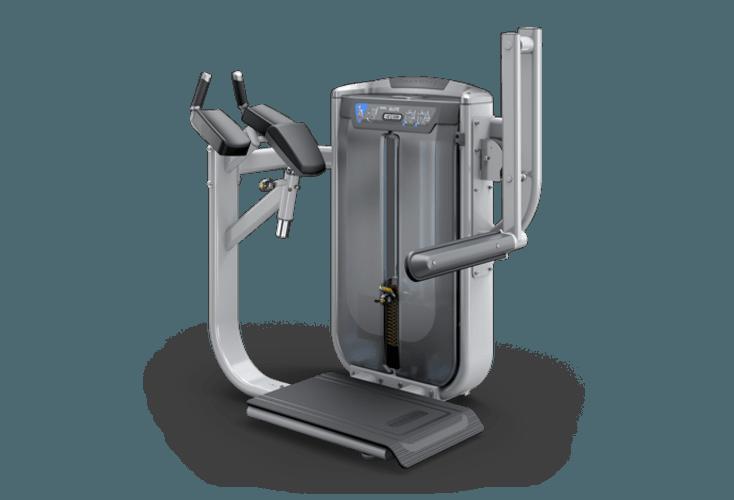 MATRIX ULTRA G7-S78-02 Ягодичные мышцы №1