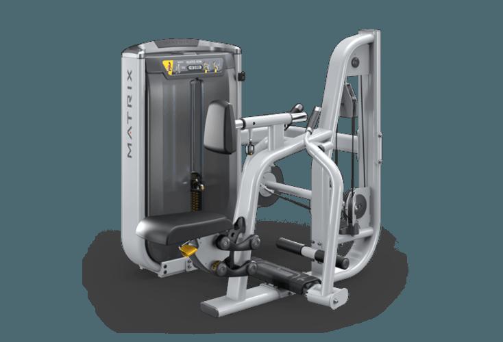 MATRIX ULTRA G7-S34-02 Гребная тяга №1