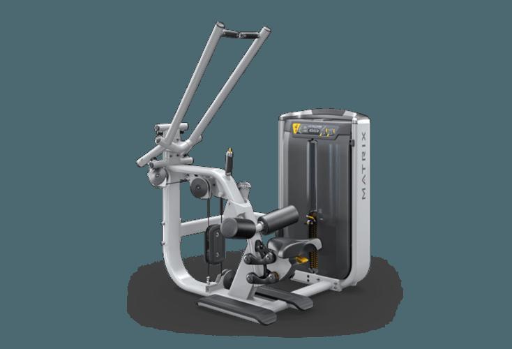 MATRIX ULTRA G7-S33-02 Верхняя тяга №1
