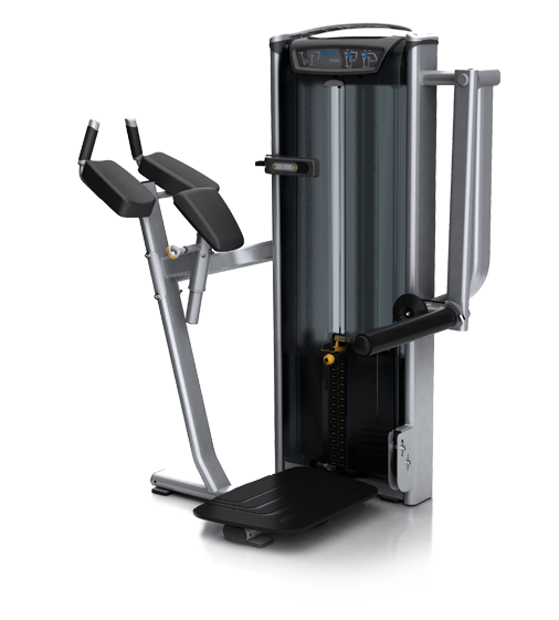 MATRIX VERSA VS-S78P Ягодичные мышцы №1