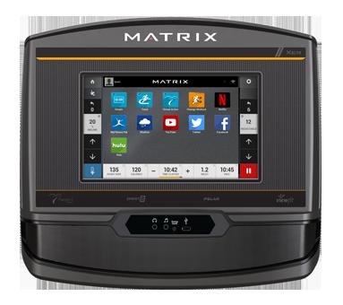 MATRIX A30XER Эллиптический эргометр №2