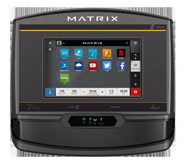 MATRIX E30XER Эллиптический эргометр №2