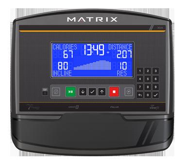 MATRIX A50XR Эллиптический эргометр №2