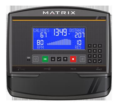 MATRIX E50XR Эллиптический эргометр №2