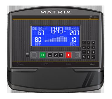 MATRIX U50XR Вертикальный велоэргометр №2