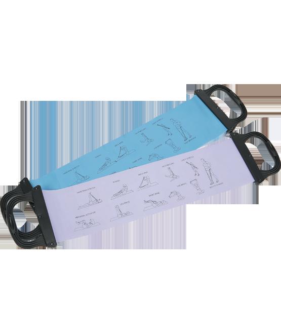 Латексный жгут с рукоятками Oxygen 2065B №1