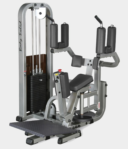 Торс-машина Body Solid ProClub SOT-1800G №1