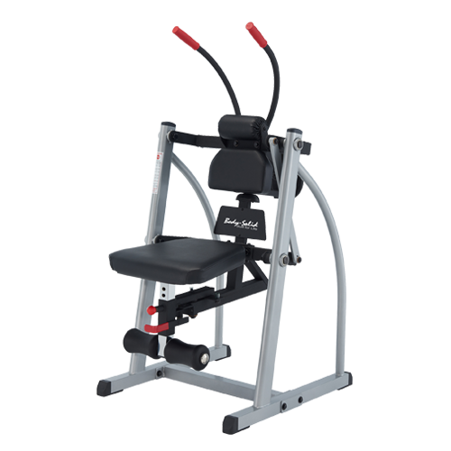 Пресс-машина Body Solid WAB-400G/NAC №1