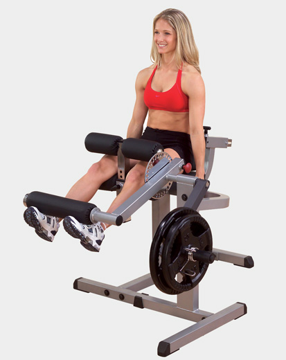 Сгибание-разгибание ног Body Solid GCEC-340 №1