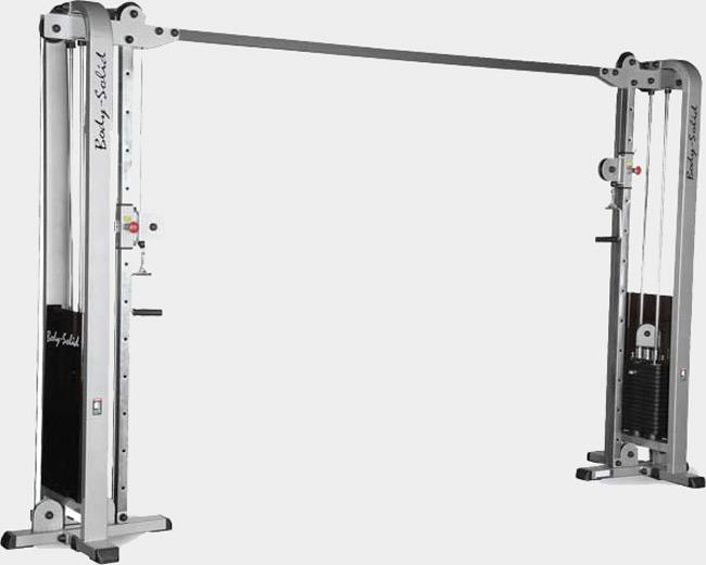 Кроссовер Body Solid ProClub SCC-1200G №1
