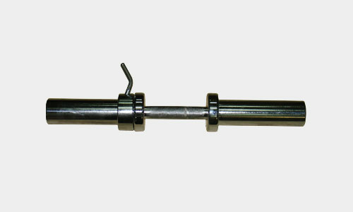Олимпийский гантельный гриф ODB-20 №1